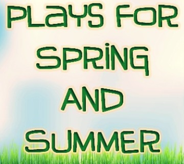 plays for spring, easter,summer,year 6 leavers play, st george,assembly,key stage 1, key stage 2